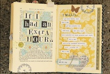 Art Journal World... / by Trini Hurtado