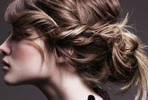 Hair Style / by Clelia Conetta
