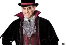 Vampires / Great collection of Vampire costumes and accessories for adults and kids.