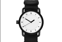 Men's Dress Watches with white faces / Favorite men's dress watches that aren't gaudy messes / by Joshua Brown