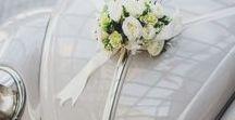 WEDDING | The day / Inspirations pour le jour J. mariages dans une ambiance champêtre, robe bohème. Simplicité, Nature...idées simple et originales et bagues de rêve !