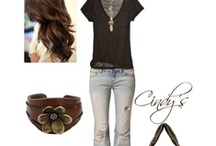 My Style / by Lindsey Blume