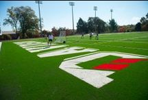 Athletics / Davidson College competes in NCAA athletics at the Division I level. / by Davidson College