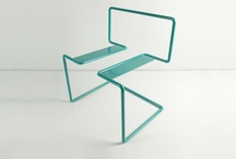 Chairs / by Fernando Baeza Ponsoda