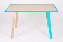 Dining Tables / by Fernando Baeza Ponsoda