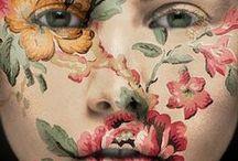 artsy fartsy / by Sophia Brinson