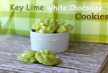 Cookie / Cookies, Bars, Brownies, Blondies....You get the idea  / by Kelly Queen-Willison