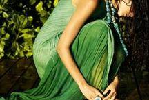 Verde-green / by Eliana V. Vega ♥.•:*´¨`*:•♥