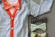 Rocking baby clothes  / by Siana Perkins