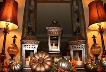 Holiday Decor / by Jackie Ali