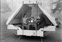 Pop Up Campers / Camping and Travel