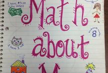 Math Ideas  / by Carrie Hill