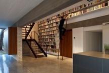 Books, books & more books... / by Clelia Conetta