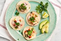 tacos, quesadillas, enchiladas, and more