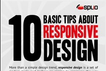 Work / Infografics on social media, SEO, web design and other internet related stuff / by Alan Alvaro