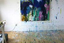 La Maison de l'artiste. / ..