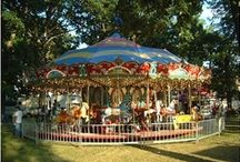 Carousels / by Phil