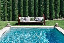 Gardens and Pools
