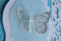 Butterfly Kisses- Theme Inspiration / Repinned from Users on Pinterest!