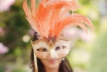 Masquerade Ball- Theme Inspiration / Repinned from Users on Pinterest!