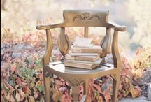 The Book of Love- Literary Theme Inspiration / Repinned from Users on Pinterest!