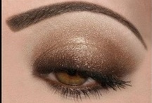 I Feel Pretty- Hair, Nails, & Make Up Inspiration / Repinned from Users on Pinterest