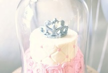 Pretty Princess- Party Theme Inspiration / Repinned from Users on Pinterest!
