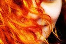 Hair Care / by Crutchfield Dermatology