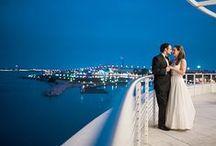 Pier Wisconsin Weddings / #PierWisconsinWeddings #MKEweddings #bartolottaweddings #marriedinmilwaukee #MIMfamily