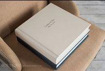 Leather Craftsmen Albums at Boutique Photographer / #leathercraftsmenalbum #weddingalbum #MIMfamily #milwaukeeweddingphotographer