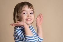 Real Children, Real Smiles / #MilwaukeeChildrenPhotographer Milwaukee Family Photographer