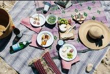 Picnic Perfect / Essentials for a dream picnic