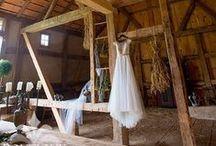 Ramhorn Farm - Milwaukee Barn Wedding Venue
