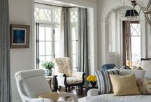 Lee Ann Thornton Home Collection