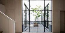 ATELIER | Verrière / Inspirations pour créer un style loft ou industriel avec uneverrière