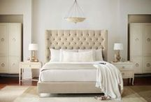 Modern Classic / Our modern furniture collection has a standout voice and point of view—seamlessly blending classic design and silhouettes with all that we adore from fresh, modern looks. The pieces you'll find here respect traditional design: order, symmetry, and balance paired with rich fabrics and a warm, neutral palette.