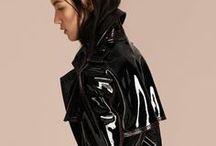 Leather/PVC/Latex coats