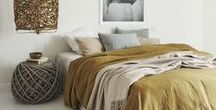 Bedrooms / Cozy bedrooms and rooms you'll simply want to sleep in.