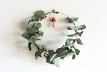 Christmas Decor / Christmas decorations