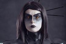 Dark Fetish Queen