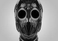 Mask/Gas Mask