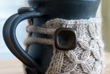 Yarn Craft Ideas / by Crystal Lybrink