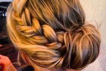 hair i love / by Bobbi Richins
