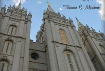 I'm Mormon I know it I live it I love it / by Bobbi Richins