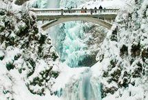 The beautiful state of Oregon!  Land that I love / by Bobbi Richins