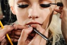 Hair/Make-up / by Jennifer Opeka