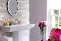 Pretty Things (Bathrooms) / by Clare Richard