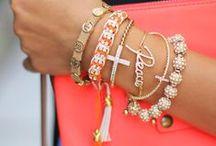 accessories!! / by Jannel Castillo