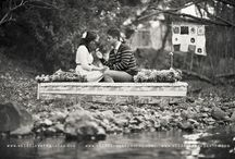 {engagement}photo ideas / engagement photography ideas... for when that day comes ;) / by Deja Hintz
