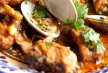 Portuguese Food / porque o que é nacional é bom